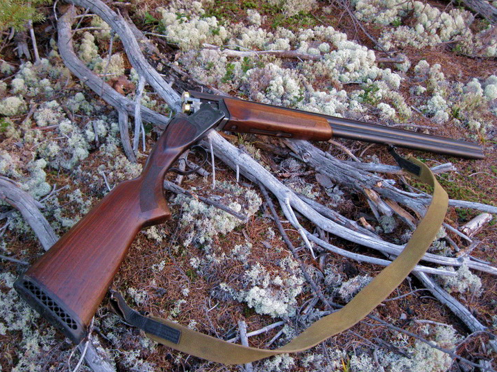 MP-27: a classic hunting weapon