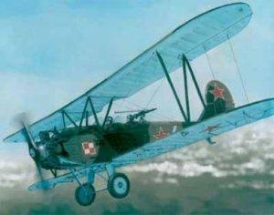 Отечественное самолетостроение