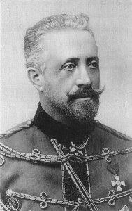 Романов Николай Николаевич (Младший) (1856-1929)