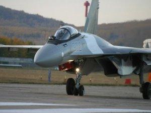 Госиспытания Су-35 начнутся осенью 2010 года