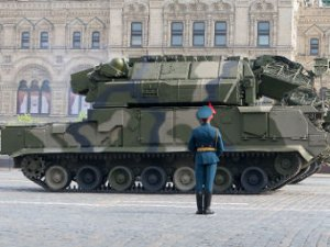 """Войсковая ПВО получит модернизированные комплексы """"Тор-М2"""""""