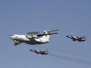 Россия создаст новый летающий радар к 2016 году