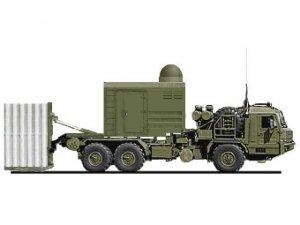 """Российские военные объекты прикроют """"Морфеем"""""""