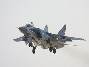 ВВС России получат 60 перехватчиков МиГ-31БМ