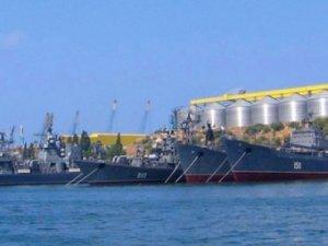 Минобороны РФ опровергло сообщения о базе ВМФ на Сейшелах