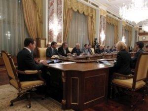 Правительство РФ сократило гособоронзаказ на 200 миллиардов рублей