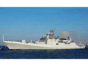 Главный российский кораблестроитель рассказал об ошибках ВМФ
