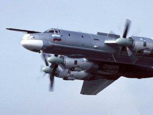 Минобороны проведет модернизацию бомбардировщиков Ту-95
