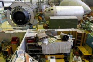В России построили первые ракеты «Ангара»