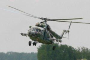 Восточный округ пополнится 30 боевыми вертолетами