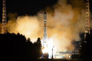 С космодрома в Плесецке запущен спутник оптической разведки