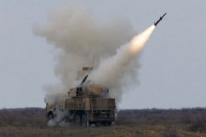 ВДВ России получат десантируемый противовоздушный комплекс «Панцирь»