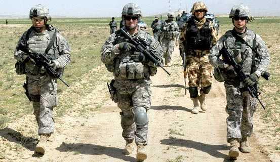 Какая армия самая сильная в мире?