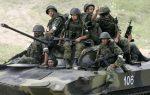 Армия мотострелковые войска – Мотострелковые войска Российской Федерации — это… Что такое Мотострелковые войска Российской Федерации?