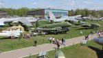 Монинский музей авиации – Музей авиации в Монино — крупнейшая экспозиция авиатехники