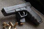 Пистолет глок 17 травматический – Глок 17 — Боевой Пистолет с Глушителем, Технические Характеристики ТТХ Австрийского Glock 19, Модели и Модификации
