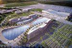 Строительство в крыму аэропорта – Как строят новый крымский аэропорт. Фоторепортаж