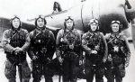 Японские смертники – Камикадзе: японские пилоты-смертники. — Волков бояться, в лес не удаляться, а если удалился