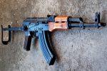 Ак 47 темп стрельбы – ТТХ моделей АК-74 и АК-47, история создания модернизированного АКМ, прицельная дальность