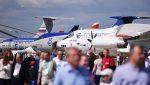 Макс 2018 выставка самолетов – Международный авиационно-космический салон МАКС — ОРУЖИЕ РОССИИ Информационное агентство