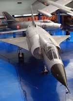 Мираж 4 самолет – Dassault mirage iv — Википедия