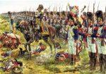 Наполеон армия – Чем можно объяснить многонациональный состав армии Наполеона: причины и следствия