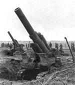Ствольная артиллерия – Артиллерийское орудие — Википедия