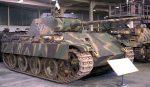 Танк пантера а – немецкий PzKpfw V, характеристики и недостатки, как выглядит, внутри, камуфляж, история создания