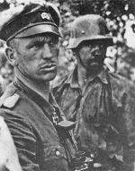 Вильгельм монке – Командиры «Лейбштандарта». Содержание — Комендант «Цитадели». Вильгельм Монке