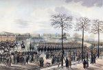Восстание декабристов произошло на площади – Восстание декабристов — Википедия