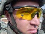 Защитные противоосколочные очки – Как выбрать защитные очки? Чем отличаются тактические, баллистические, стрелковые и противоосколочные очки?