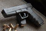 Глок 26 характеристики – Glock 17 (Глок-17): тактико-технические характеристики (ТТХ), фото и видео