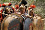 Оружие древней греции – Оружие древней греции. Реконструкции воинов Древней Греции и Рима: большие и маленькие