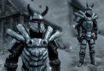 Сталгримовый доспех – Новое Сталгримовое Снаряжение — Броня и одежда — Моды для Skyrim — Каталог модов