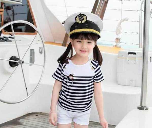 Костюм морячки сшить своими руками фото 833