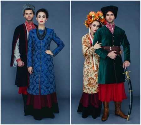 2e8c2af9df3af9 Червоний колір є символом радості, любові і пристрасті. Він переважає в  дизайні українських нарядів.