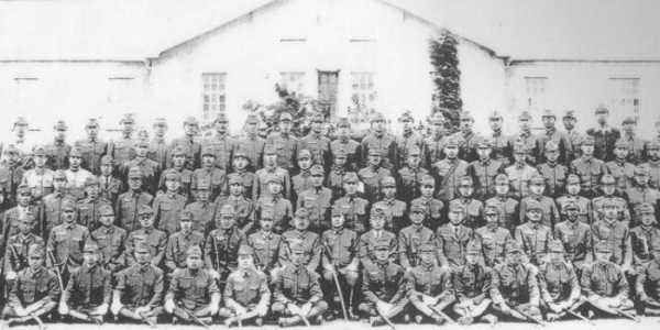 I конвейер смерти японский концлагерь отряд 731 мельничные элеваторы