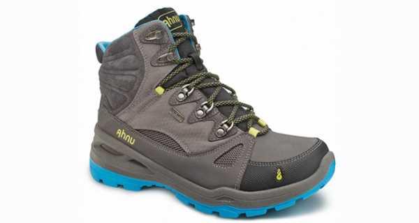 4e428472 Эта лёгкая треккинговая модель сочетает в себе удобство ваших любимых  кроссовок и прочность ботинок средней весовой категории.