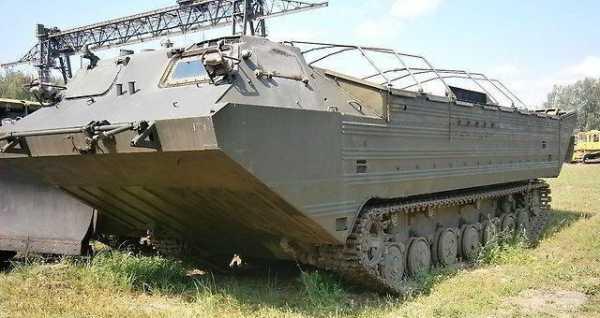 Транспортера птс 2 транспортер т3 дока