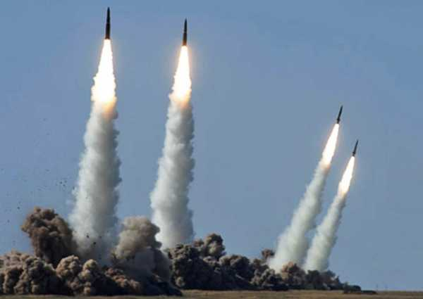 Доклад про ядерное оружие 4947